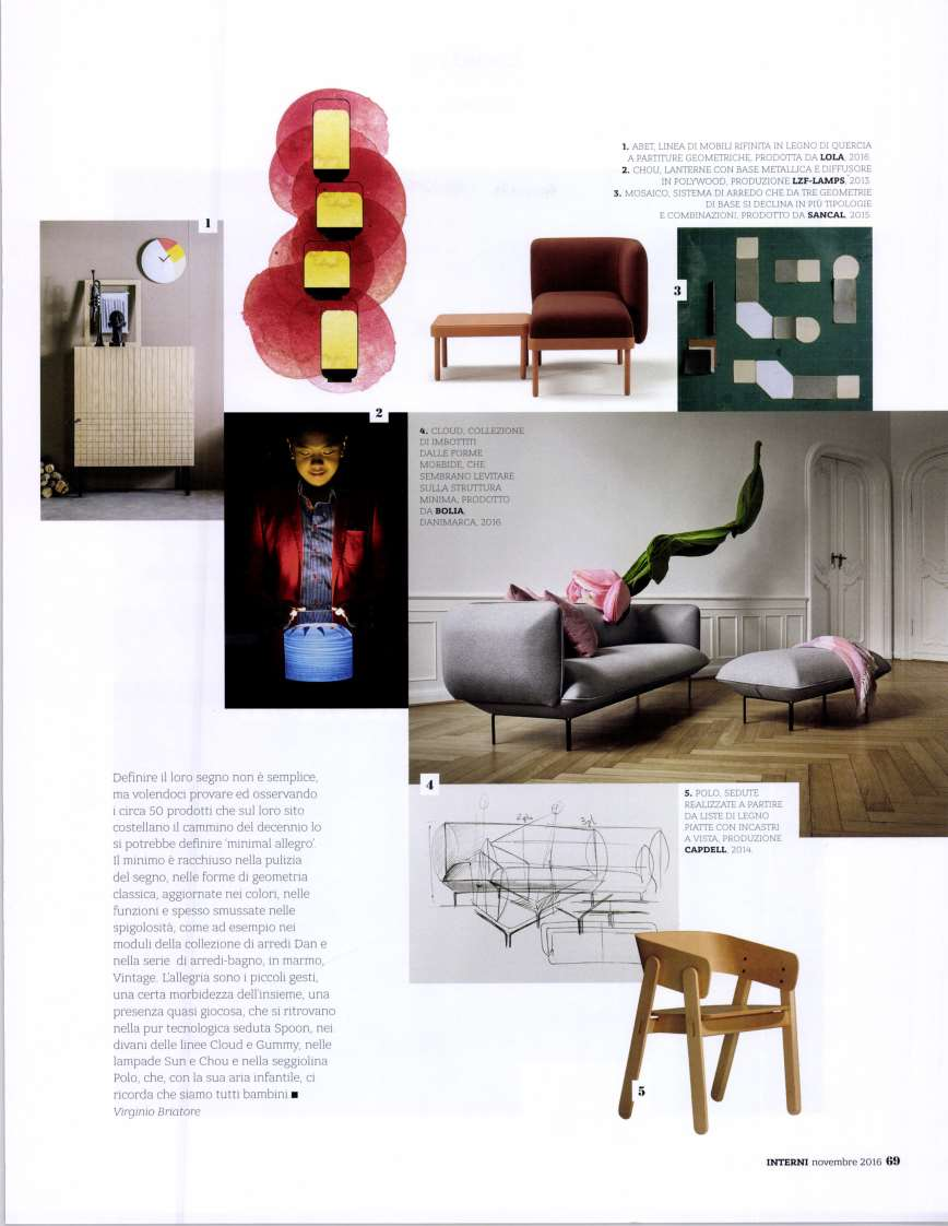 Press Releases Yonoh Creative Studio Graphic And Interior Design  # Muebles Para Buardillas