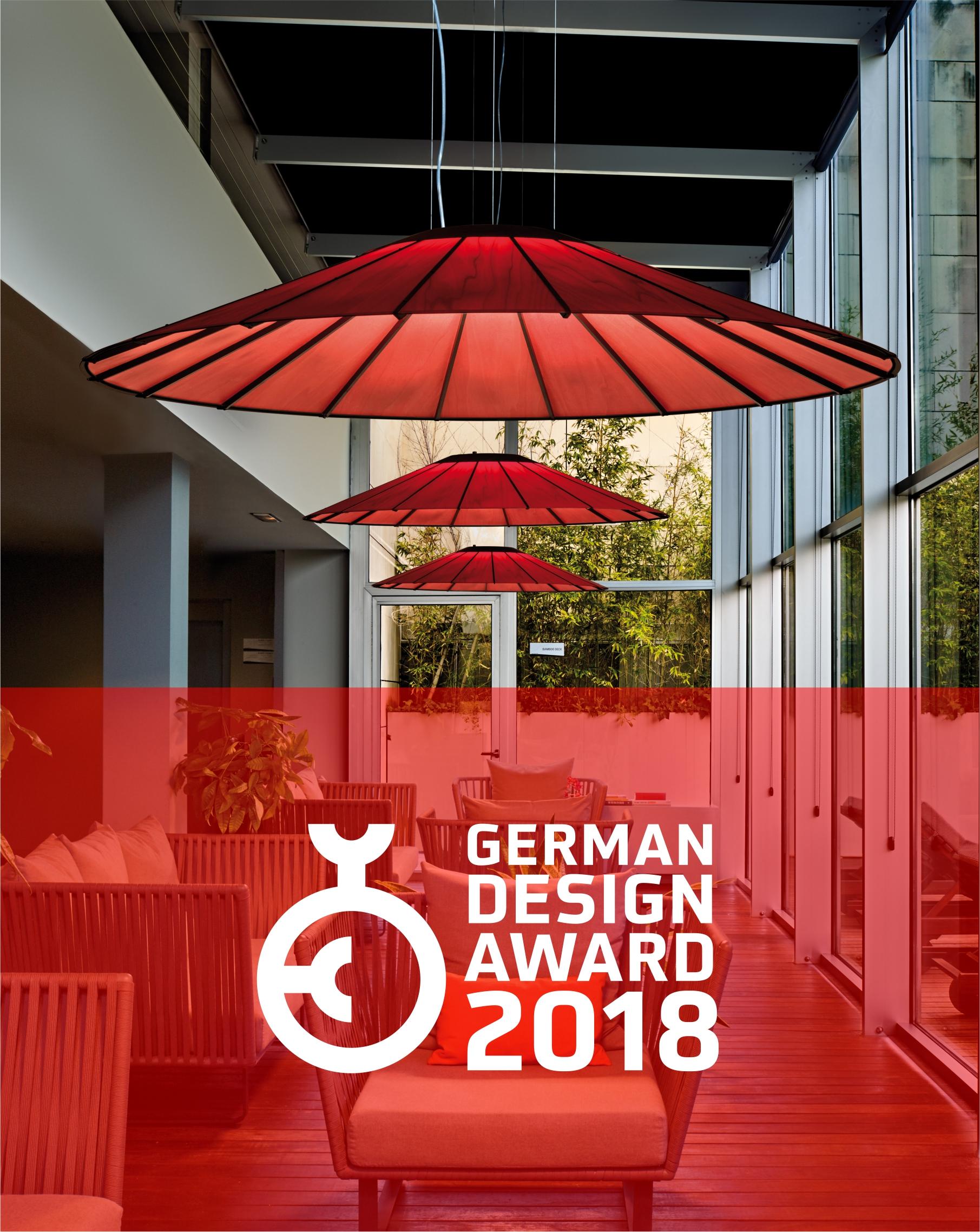 german design award banga 2018 yonoh creative studio product graphic interior design. Black Bedroom Furniture Sets. Home Design Ideas
